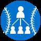 Team Leadership Icon